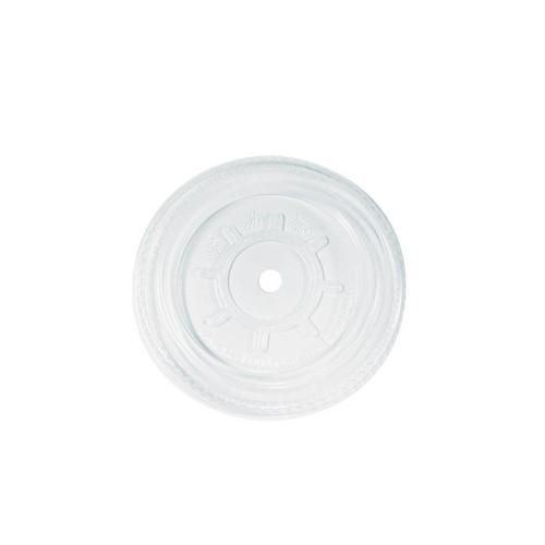 52.0062 Deksel PLA plat diam 78mm met rond gat