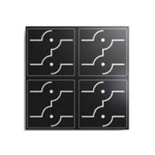 Inductie kookplaat vario quad 4 VL EGO