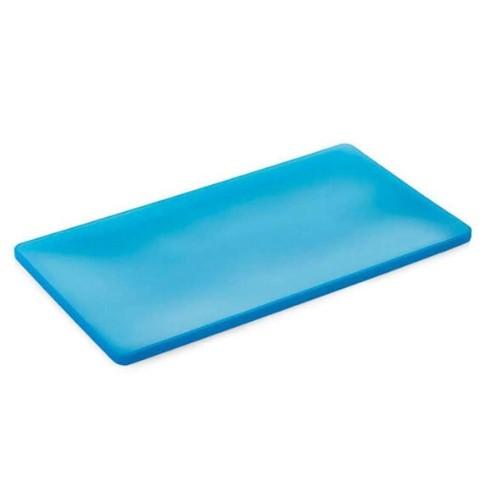 Flexil deksel blauw