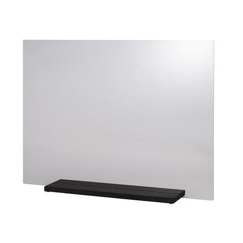 hoestscherm acryl 75x57CM