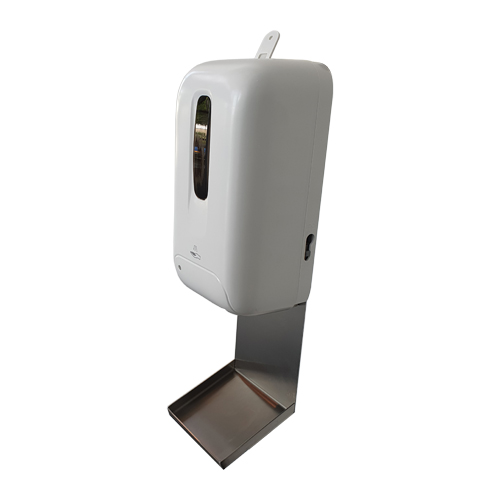Desinfectiedispenser 1l wandmodel 1