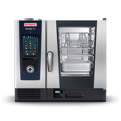 Combisteamer iCombi Pro 6x1 1GN Rational