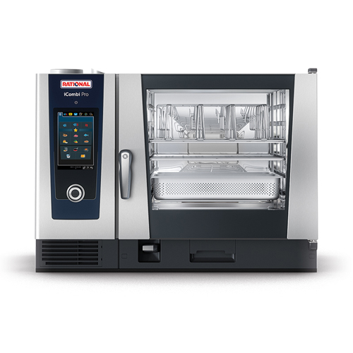 Combisteamer iCombi Pro 6x2 1GN Rational