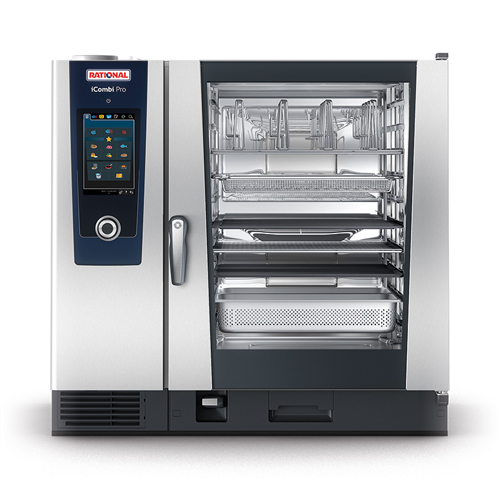 Combisteamer iCombi Pro XS 10x2 1GN Rational
