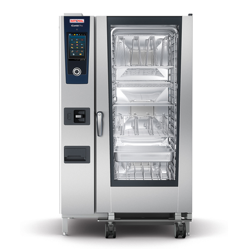Combisteamer iCombi Pro 20x2 1GN Rational