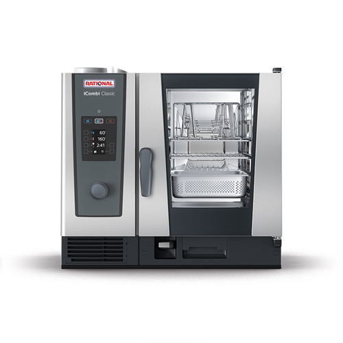 Combisteamer iCombi Classic 6x1 1GN Rational