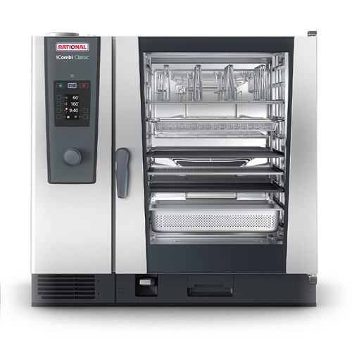 Combisteamer iCombi Classic 10x2 1GN Rational