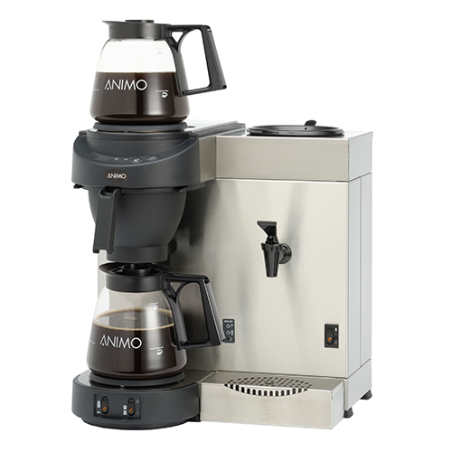Koffiezetapparaat M200W Animo 10557