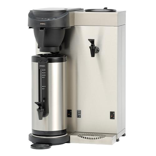 Koffiezetapparaat MT200Wp Animo 10547