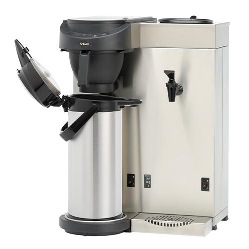Koffiezetapparaat MT200W Animo 10577