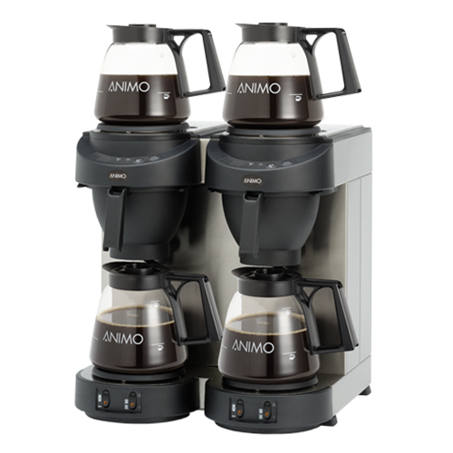 Koffiezetapparaat M202 Animo 10562