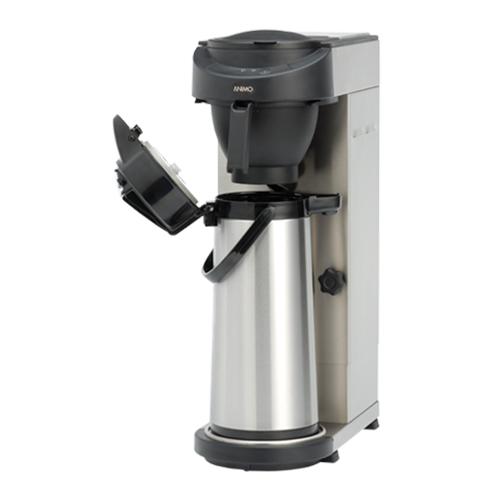 Koffiezetapparaat MT100v zwart Animo 10537
