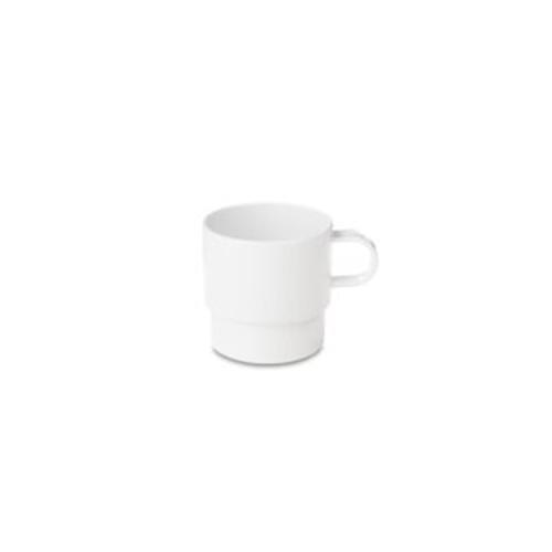 koffiekop basic 161 wit Mepal