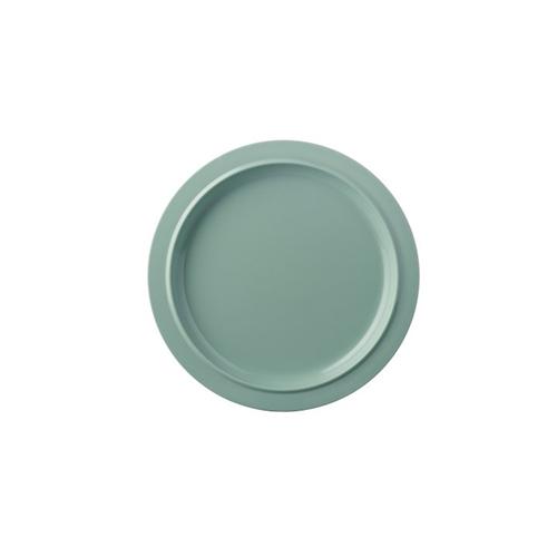 ontbijtbord basic p220 retro green Mepal