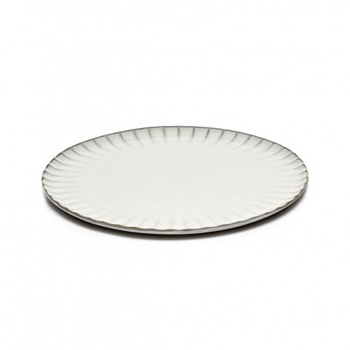 Bord xl wit inku inku tableware by sergio herman