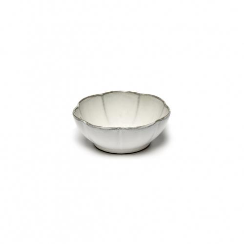 Kom l wit inku inku tableware by sergio herman