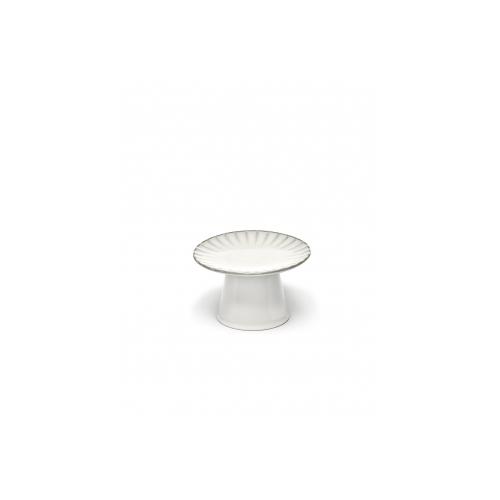 Gebkaschaal S wit inku tableware by sergio herman