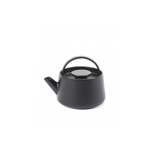 Theepot gietijzer 60cl inku tableware by sergio herman