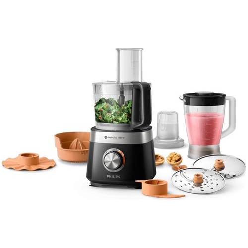 Philips HR7530 10 Foodprocessor
