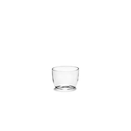 Glas Passe Partout Glassware By Vincent Van Duysen