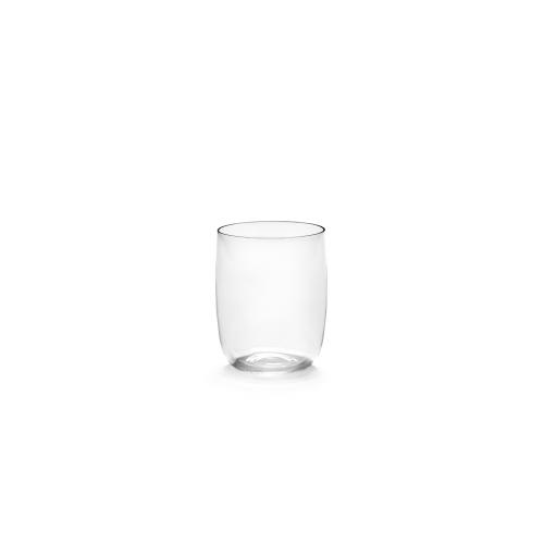 Glas D8,3cm H10,3cm Passe Partout Glassware By Vincent Van Duysen