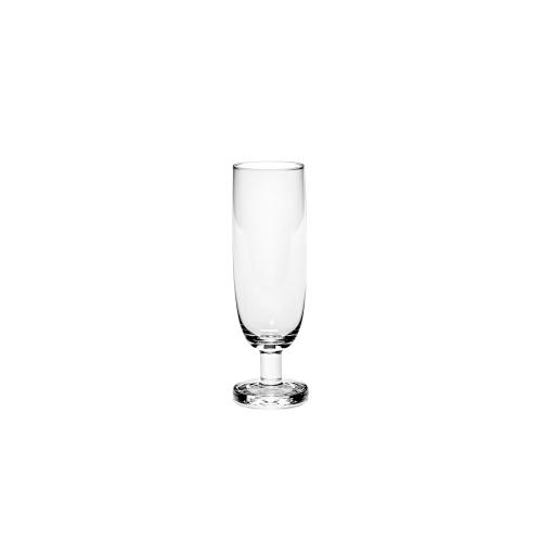 Kelkglas H17cm D5,8cm Passe Partout Glassware By Vincent Van Duysen