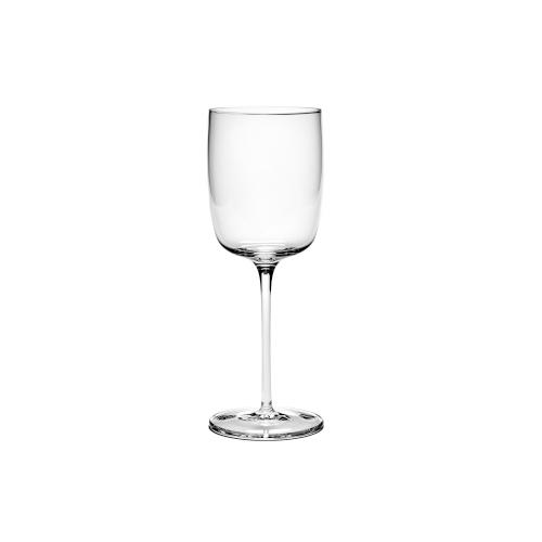 Rodewijnglas Passe Partout Glassware By Vincent Van Duysen