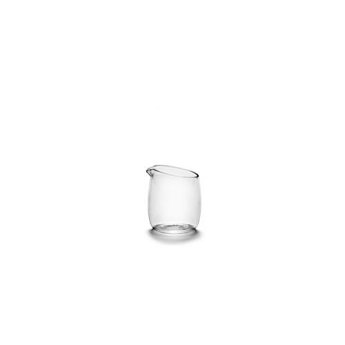Melk Roomkan Passe Partout Glassware By Vincent Van Duysen