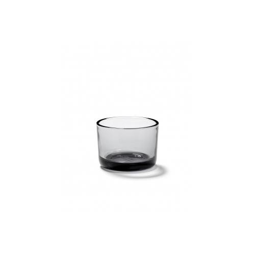 Glas 6,5x6,5 H4,7 Heii Glassware By Marcel Wolterinck