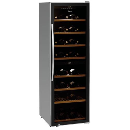 Wijnkoelkast 2z 180fl bartscher