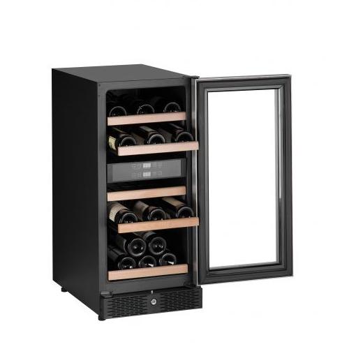 Wijnkoelkast 88l 74551900 combisteel