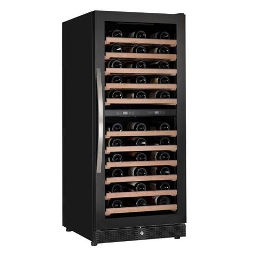 Wijnkoelkast 330l 74551910 combisteel