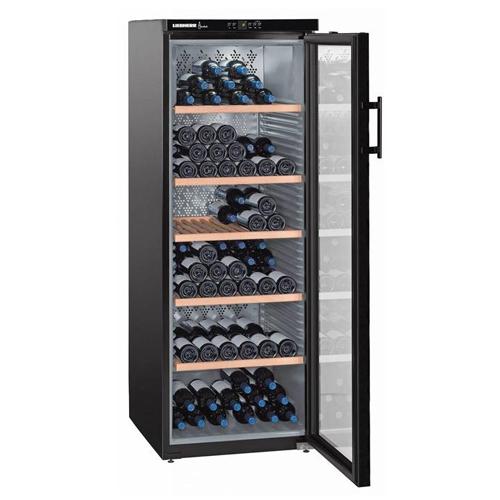 Wijnbewaarkast Liebherr WTB 4214 Liebherr