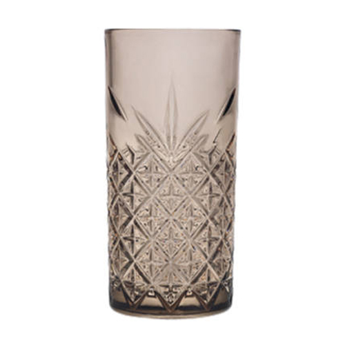 Drinkglas timeless taupe 45cl pasabahce
