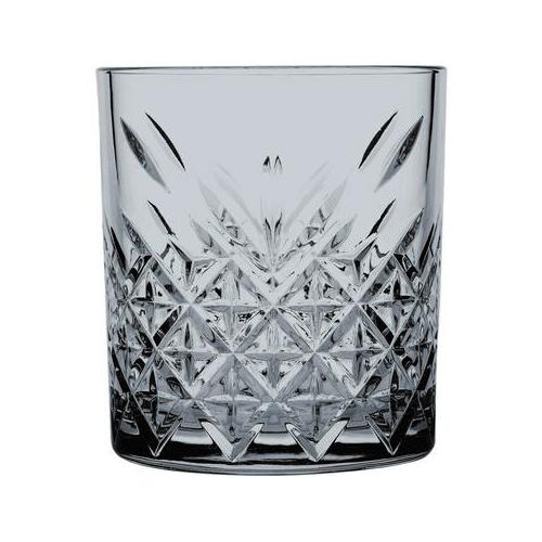 Drinkglas timeless grijs 35.5cl pasabahce