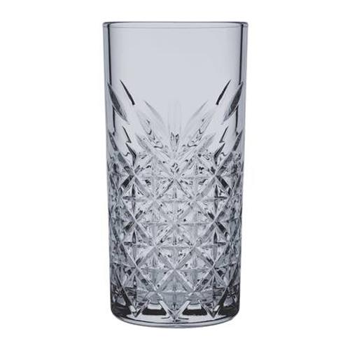 Drinkglas timeless grijs 45cl pasabahce