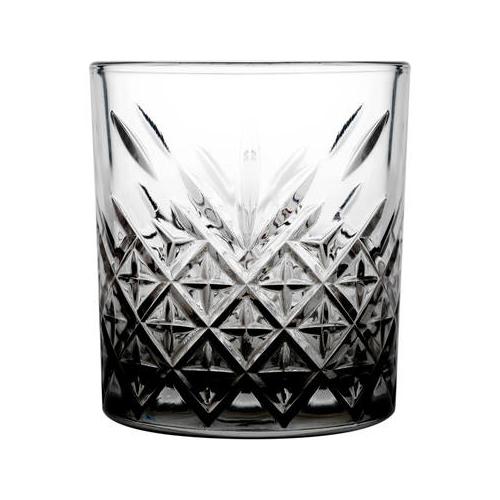 Drinkglas timeless zwart 35.5cl pasabahce