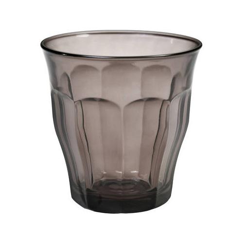 Drinkglas picardie grijs 25cl duralex