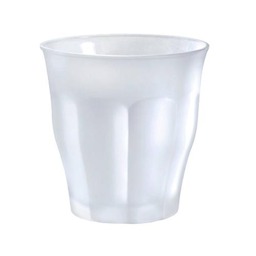 Drinkglas picardie wit 25cl duralex