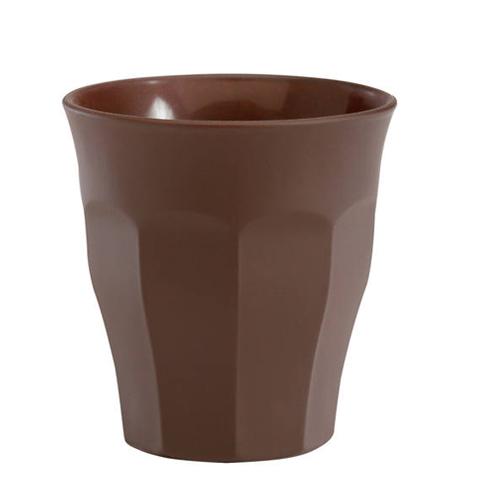 Drinkglas bruin 9cl duralex