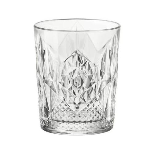 Drinkglas stone 39cl rocco bormioli