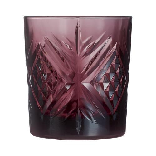 Drinkglas broadway 30cl rood arcoroc