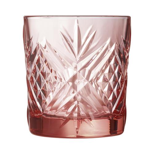 Drinkglas broadway 30cl roze arcoroc