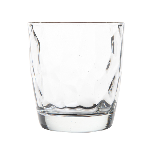Drinkglas diamond dof transparant 39cl rocco bormioli