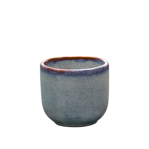 Espressokop inh 10cl Slate Silk KAITO Stoneware