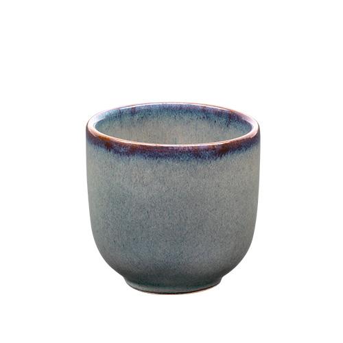 Koffiekop inh 15cl Slate Silk KAITO Stoneware