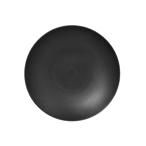 Schaal coupe diam 300mm black neofusion rak