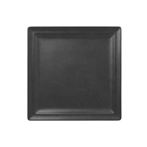 Bord plat afm 300x300mm black neofusion rak