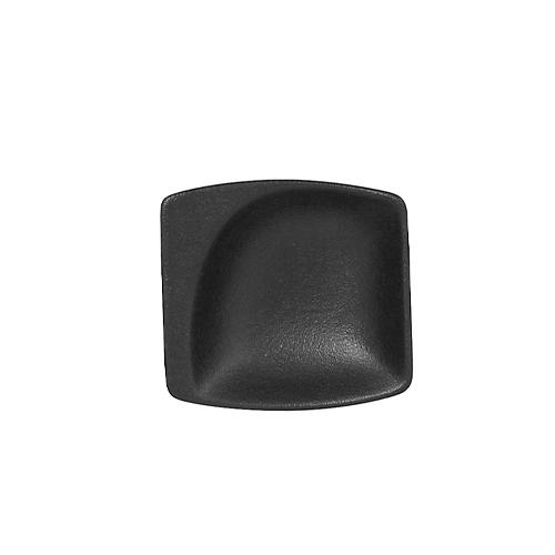 Schaal afm 80x75mm black neofusion rak