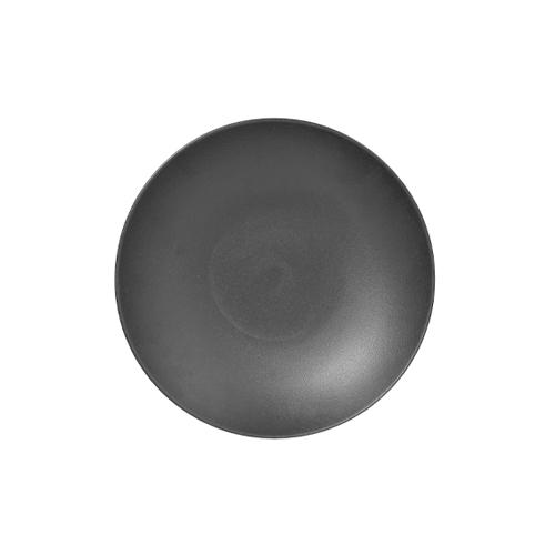 Schaal coupe diam 260mm black neofusion rak